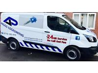AP Higgs Locksmiths Newport
