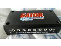 Gator G-bus 8 powerpack