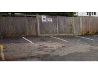 Parking Bays to rent: Cranmer Court, Richmond Rd, Kingston Surrey KT2 5PY