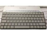 Apple Magic Mouse 2 & Wireless Keyboard (Bundle)
