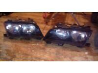 BMW e46 car parts