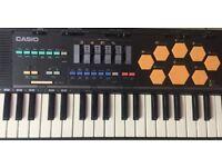 Casio casiotone MT-520 electric keyboard