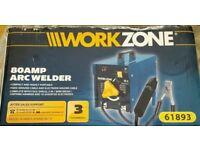 Workzone Welder - As New