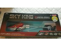 Very large Rc Helicopter brand new