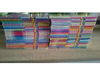 Rainbow magic 42 books