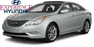 2013 Hyundai Sonata GL clean/BTradio/4new tires  brakes and MVI