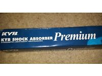 KYB shock Absorber , brand new, classic car,, escort mk1, mk2 etc..check kyb part no