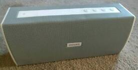 Philips BT 3000 Bluetooth speaker