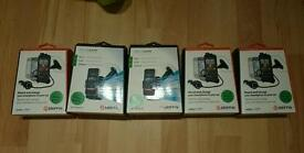 5x smartphone mounts for £5