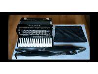 Accordian for Sale - Borsini 120 Bass