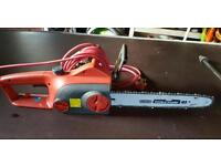 Sovereign Chainsaw Electric
