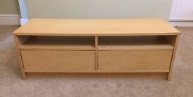 TV stand / side table / DVD storage