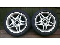 Honda/speedlines alloys prelude accord civic