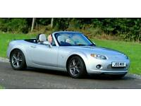 Mx5 mk3, cherished example