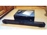 Excellent value YAMAHA YHT-S401 Home Theatre Package