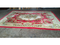 Large Rug (open to offers)
