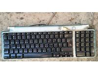 Apple Mac USB Keyboard M2452 USB - Aqua Blue