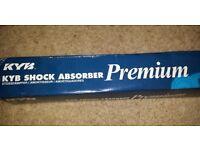 KYB Premium shock absorver damper, MK1 MK2 Escort plus other classic cars