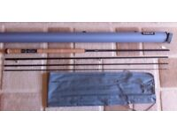 Guidline Lpxe 15ft #10/11. 4pc Salmon fly Rod