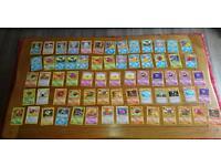 Pokemon cards (FAKE!!) 90+ cards bundle job lot
