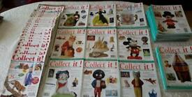 Collect it magazine's