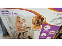 Baby safety gates for sale