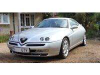 Alfa 3.0 24v GTV Lusso for sale