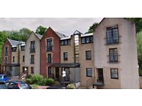 Furnished Two Bedroom Apartment on Coltbridge Millside - Murrayfield - Edinburgh - Avail 12/09/2016