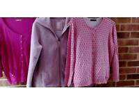 Cardigan bundle x 3 size 20