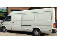 MAN AND A VAN FOR HIRE CHEAP RATES ALL AREAS SINGLE ITEMS OR FULL LOADS RING FOR FREE QUOTE