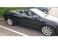 Vauxhall astra 1.9 cdti twintop