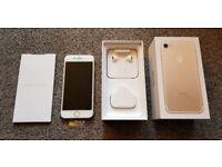 IPHONE 7 ROSE GOLD, BRAND NEW & UNLOCKED