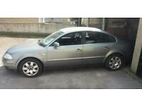 Passat 2.5 v6 tdi 6 speed