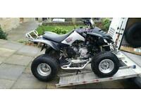 Apache rlx320 quad road legal with v5 no engine