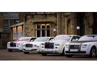 wedding car hire newcastle, limousine hire, rolls royce phantom hire, wedding limo hire, limo hire