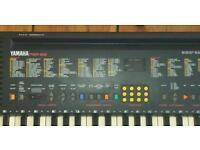 Yamaha PSR82 keyboard