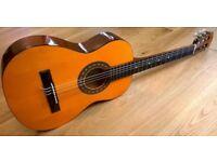 3/4 Size Classical Guitar Santos Martinez