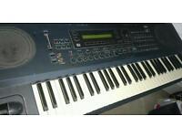 Korg i4 s keyboard 5 octave professional