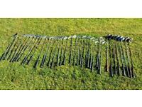 38 golf clubs for sale