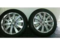 Passat alloys