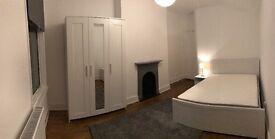 2x Stunning Double Bedroom in East Ham. Rent £120-£150pw