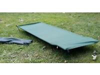 Camp Bed outdoor Camping Weekend Holiday Tent