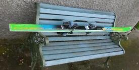 Pair of Skis