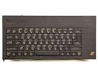 Sinclair ZX Spectrum + 48k