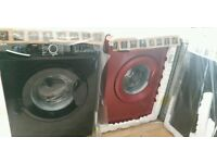 Washing machine, fridge freezer, cookers and other kitchen appliances new and exdisplay