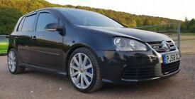Volkswagen Golf 3.2 V6 R32 DSG 4Motion