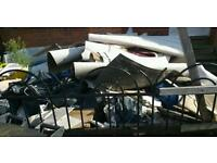 Rubbish - clearance - waste - disposal - garden - houses - commercial cheap & affordable