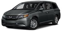 2015 Honda Odyssey EX-L Delta/Surrey/Langley Greater Vancouver Area Preview