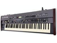 Roland VR760 pro stage keyboard