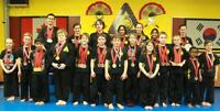 Sudbury KMAC - A Family Martial Arts Centre